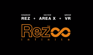 Video: Rez Infinite shows off its new Area X