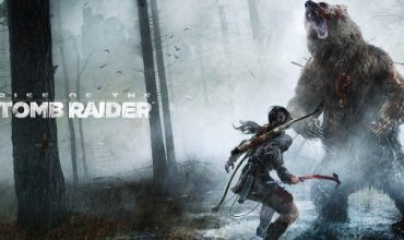 13-minute gameplay demo of Rise of the Tomb Raider from Gamescom 2015 looks amazing!