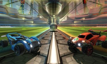 Rocket League devs are ready for cross-platform play between Xbox One and PS4