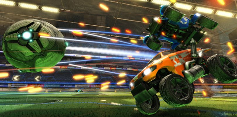 Xbox One players will soon have cross-platform support, even possibly with PS4 gamers