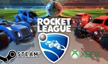 PC and Xbox One gamers can now finally crossplay Rocket League online