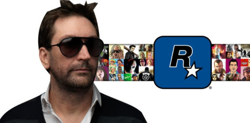 Rockstar North boss resigns after 17 years at the helm