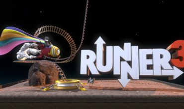 Runner 3 is jumping, sliding and kicking its way to you in 2017