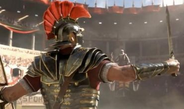 Video: Call of Duty: Roman Wars almost happened