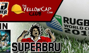 Join the SA Gamer and The Yellow Cap Superbru RWC 2015 competition