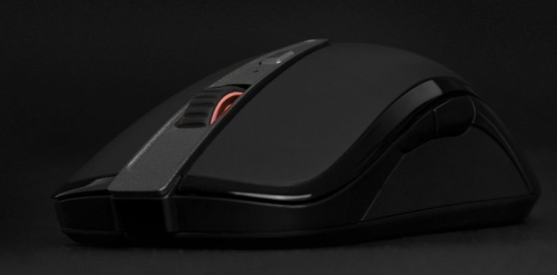 SteelSeries Sensei Wireless review