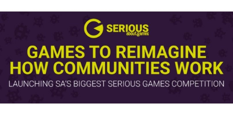 Local indie gaming just got serious with R1-million prize