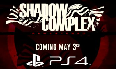 Shadow Complex Remastered heading to PS4 on 3 May