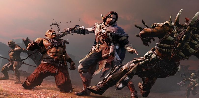 Gollum creeps out of the shadows in a new trailer for Shadow of Mordor