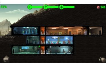 Fallout Shelter is on PC right now, come grab it
