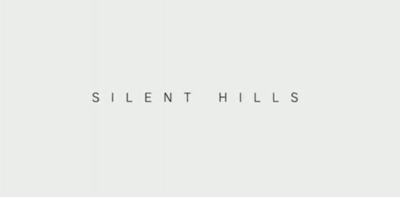 Download Hideo Kojima's Silent Hill demo now!