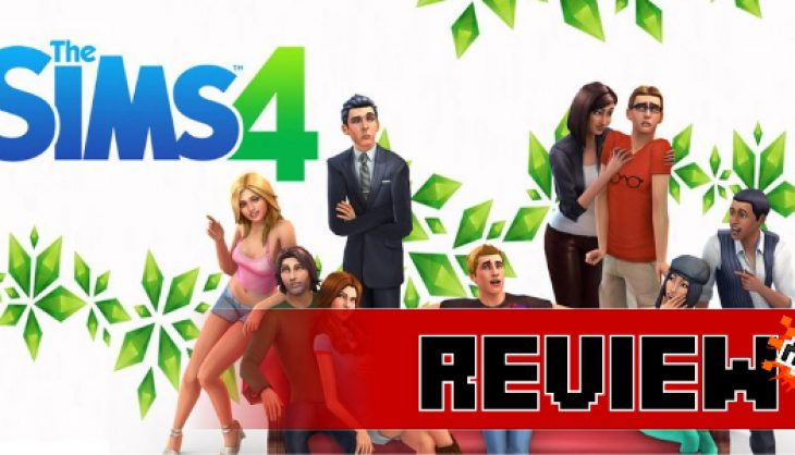 Review: The Sims 4 (PC)