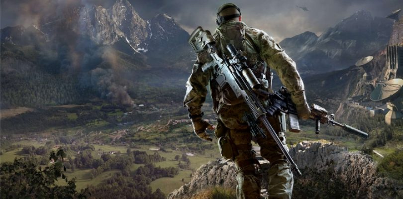 Sniper Ghost Warrior 3 has some serious launch problems
