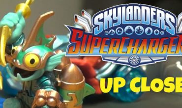 Video: Up Close with Skylanders SuperChargers