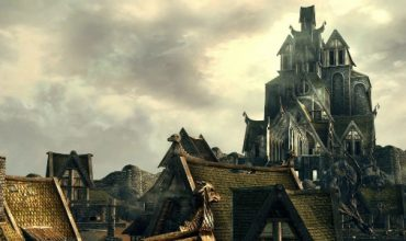 Video: Look at all of Skyrim's cities in their remastered splendour