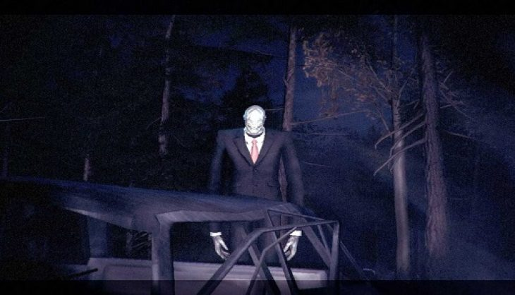 Slender: The Arrival will be terrifying PS4 and XB1 owners in March