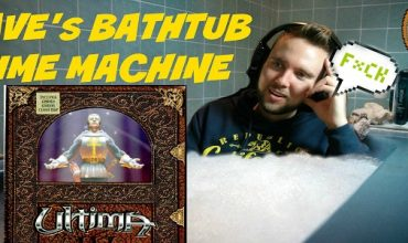 Video: Dave's Bathtub Time Machine – Ultima 9: Ascension