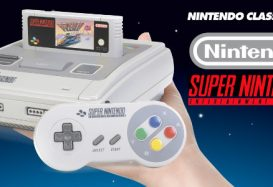 Rumour: Looks like SNES Classic Edition mini console is on the way this year