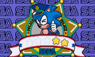 A lost Sonic game has been found and it's really strange