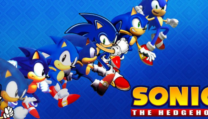 Sonic games won't be discontinued for consoles