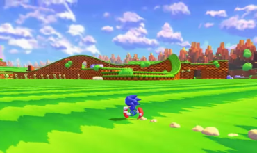 This fan made open world Sonic game looks amazing