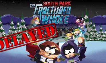 South Park: The Fractured But Whole delayed till early 2017