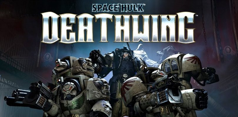 Video: Space Hulk: Deathwing gets epic launch trailer