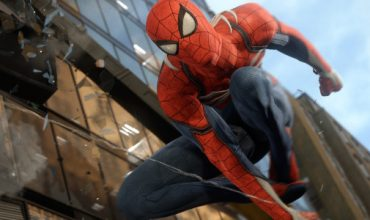 Spider-Man PS4 exclusive to launch this year