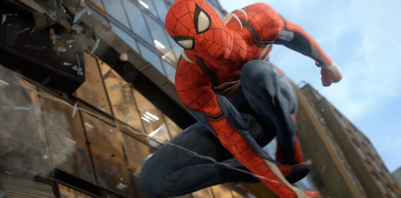 Uncharted 4 lead animator is now working on new Spider-Man game