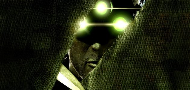 Rumour: It looks like we might see a new Splinter Cell at ...