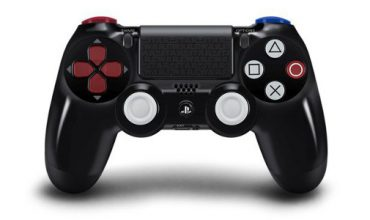 You can buy the standalone Darth Vader Edition Dualshock 4 come 20 November