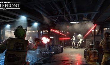 Star Wars: Battlefront Xbox One vs PS4 – which frame rate is best?