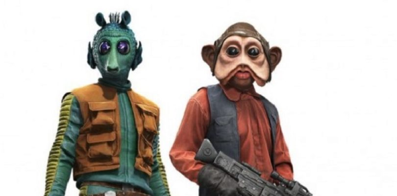 Two new playable Battlefront characters revealed