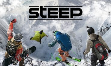 Get a detailed look at Steep in this gameplay video