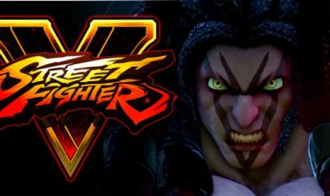 Video: New Street Fighter V character is a hairy scenario for foes