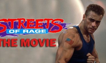 Streets of Rage, Altered Beast and other classics getting the film and TV treatment
