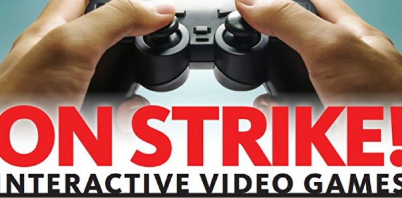 Video Game voice actors are now officially on strike