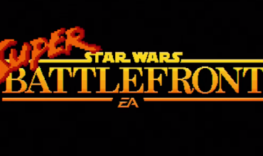 Video: There's no school like old school Super Star Wars Battlefront