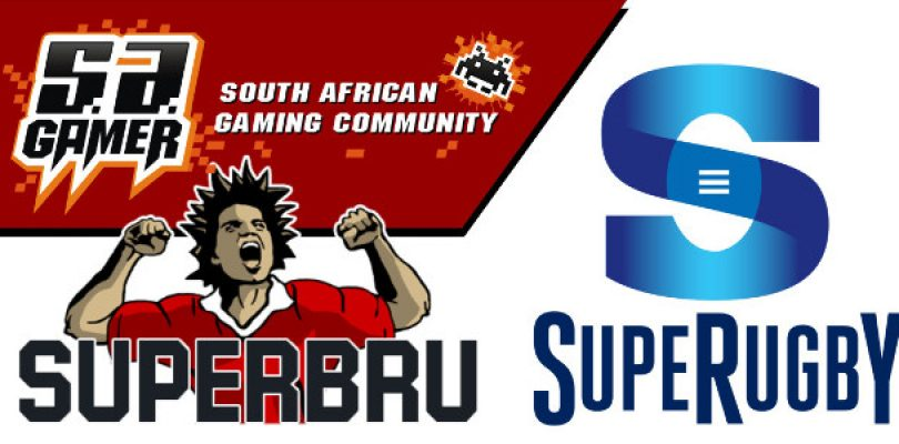 Join the SA Gamer Superbru 2016 Super Rugby competition