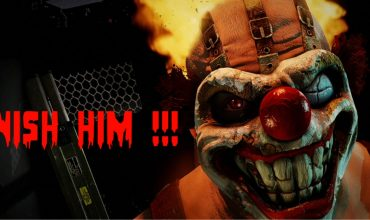 Rumour: Sweet Tooth joining the Mortal Kombat X lineup?