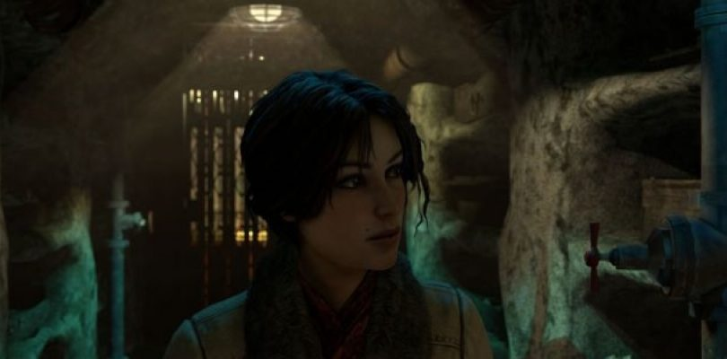 Syberia 3 joins list of games delayed to 2017