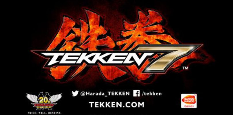 Hands-On: Tekken 7