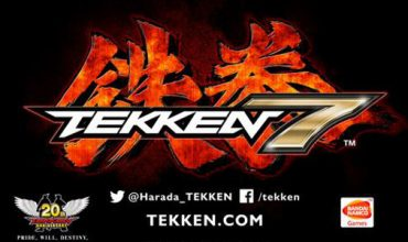 Here is the Tekken 7 teaser trailer