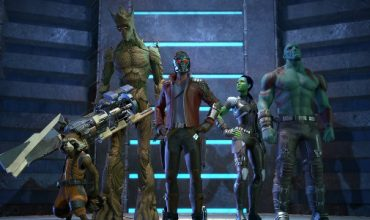 Video: Guardians of the Galaxy gets its official trailer