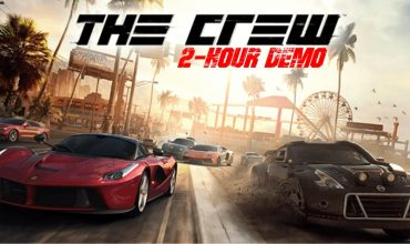Download The Crew 2-hour demo today