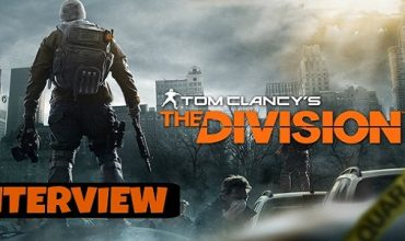 Video Interview: The Division