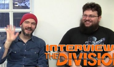 Video: The Division Exclusive Interview