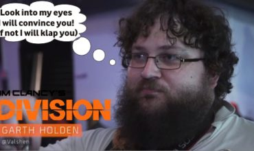 Video: The Division official E3 2015 wrap up stars a Wookiee