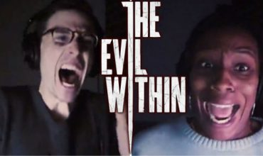 These new videos for The Evil Within take you behind the scenes