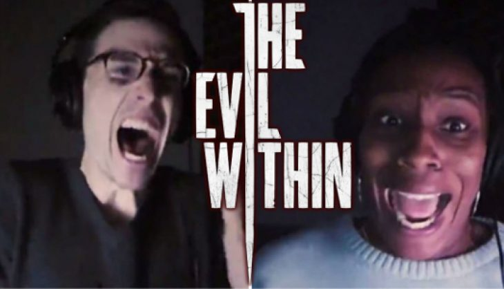 The Evil Within Is Releasing Even Sooner